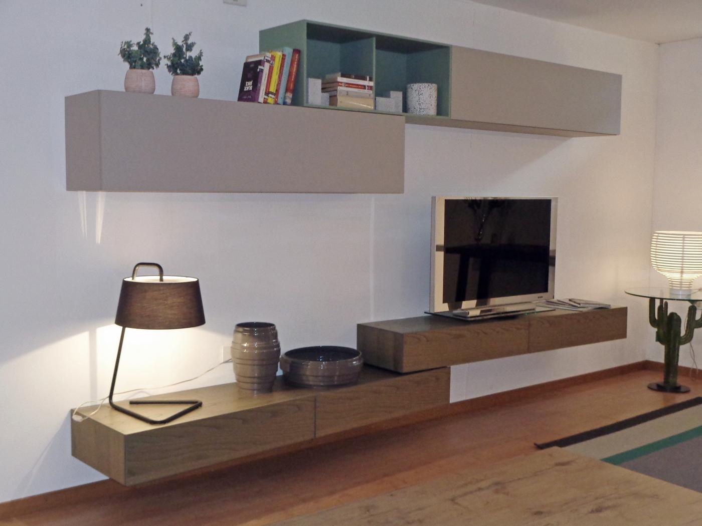 outlet mobili da soggiorno a prezzo d'occasione Bergamo