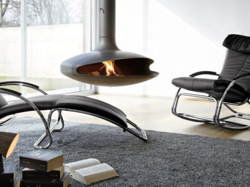 poltrona relax - chaise longue swing Bonaldo