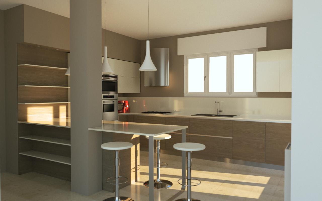 Progettazione arredi 3d bergamo crea casa tua in modo for Crea casa 3d