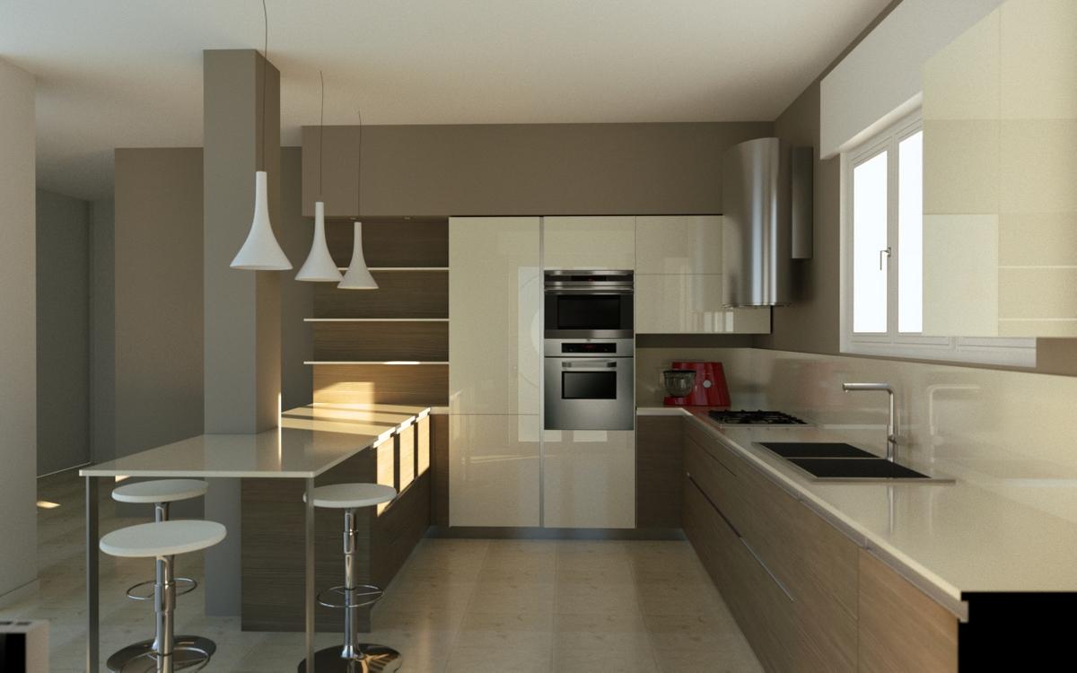 Progettazione arredi 3D Bergamo: crea casa tua in modo ...