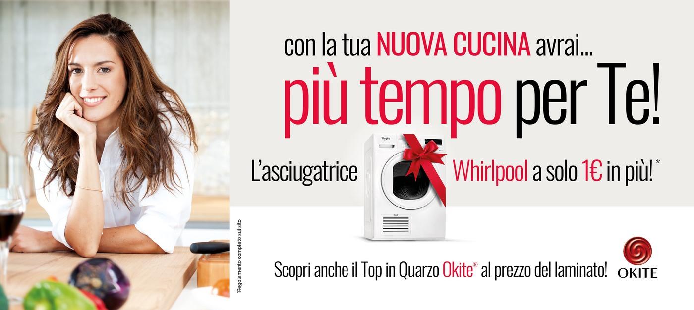 promozione cucine Bergamo