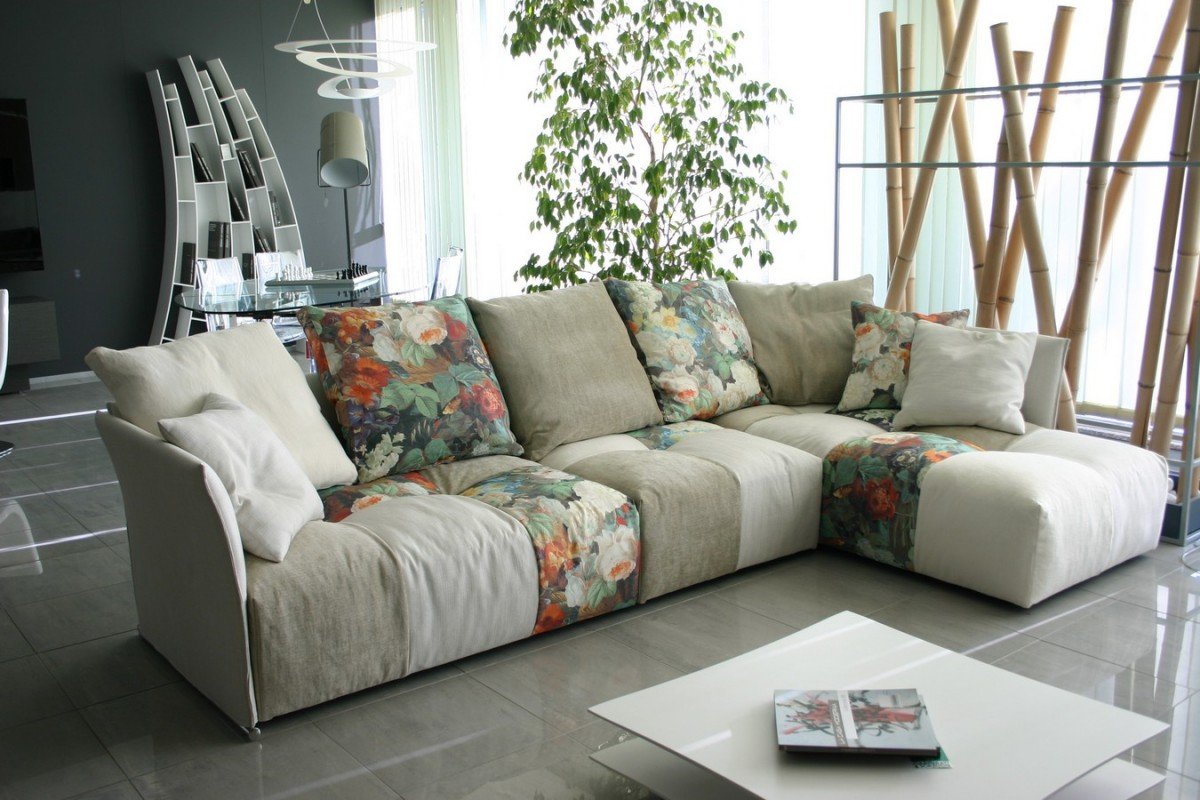 divano pixel saba