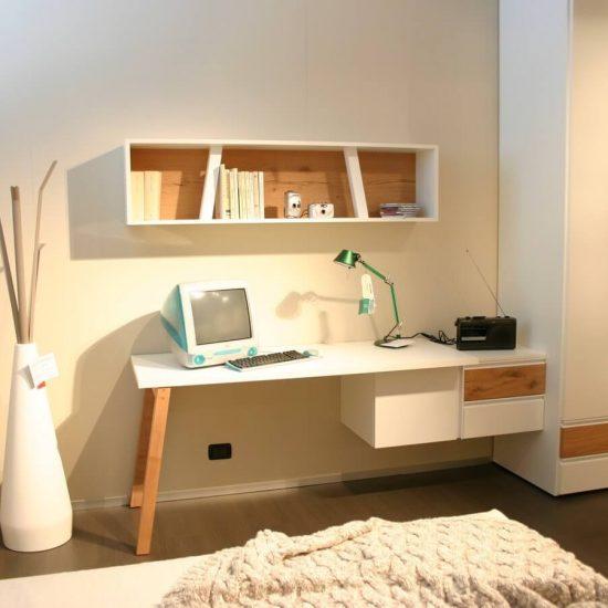 scrivania-mensole-cameretta-ragazzi-clever-negozio-zogno-bergamo-consegne-milano