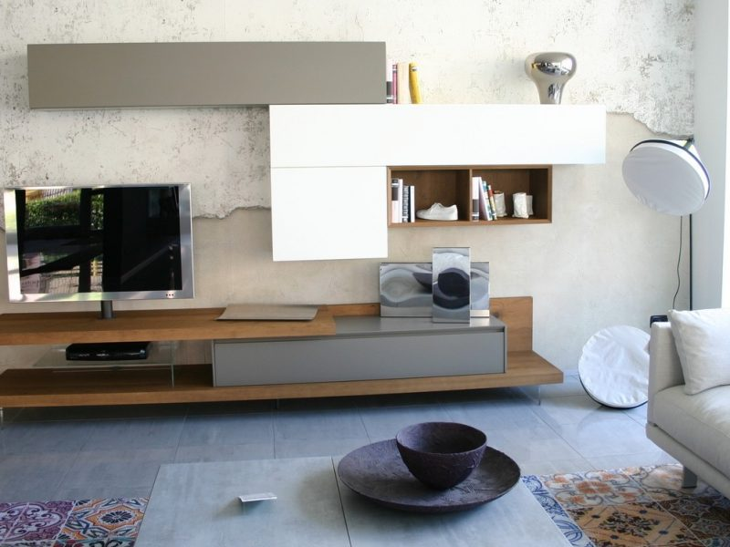 Soggiorni moderni sirigu mobili